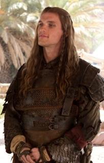 Elessar Kanemel Daario