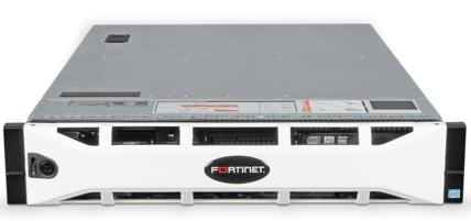 Fortinet FortiSandbox