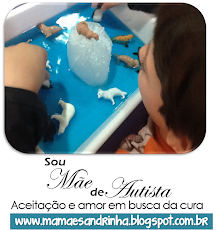 Meu Pequeno Autista by Mamãe Sandrinha