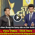 Salman Khan Shows his funny side on Star Guild Awards
