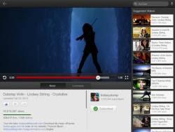 Caricamento Youtube Super veloce