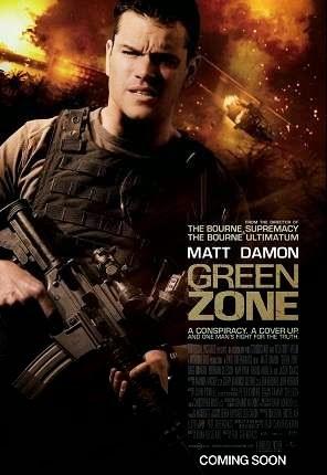 فيلم Green Zone 2010 مترجم اون لاين