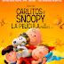 Snoopy y Charlie Brown, La Película (2015) | OnLine Latino
