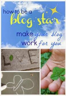 """How to be a Blog Star"" by Amy Mascott"