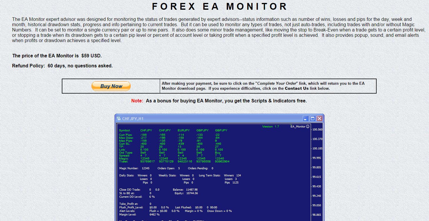 Best forex tools