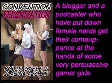 Convention Feminization