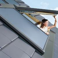 Markiza okienna AMZ Solar Fakro