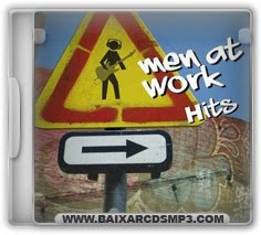 Baixar CD Men At Work - Hits 2009 Grtis