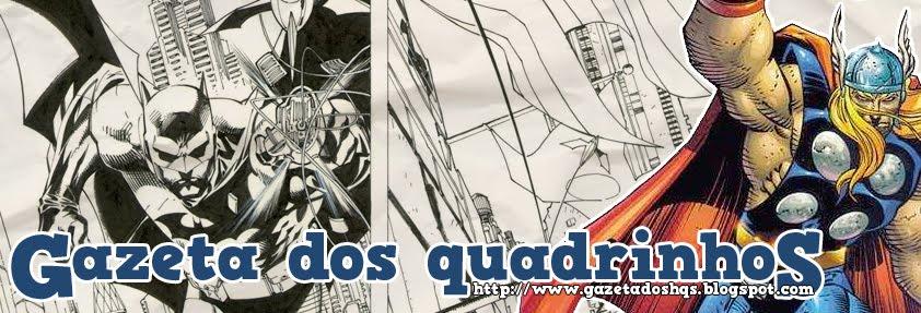 Gazeta dos Quadrinhos