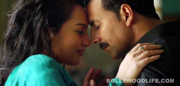 sonakshi sinha hot kiss - photo #10
