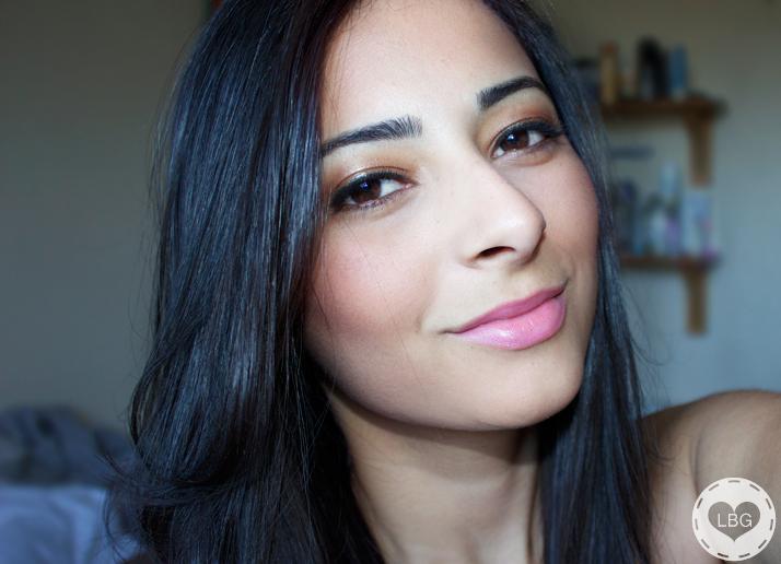 New Haircare Routine: Clynol Wonder 10 & Clynol Glow