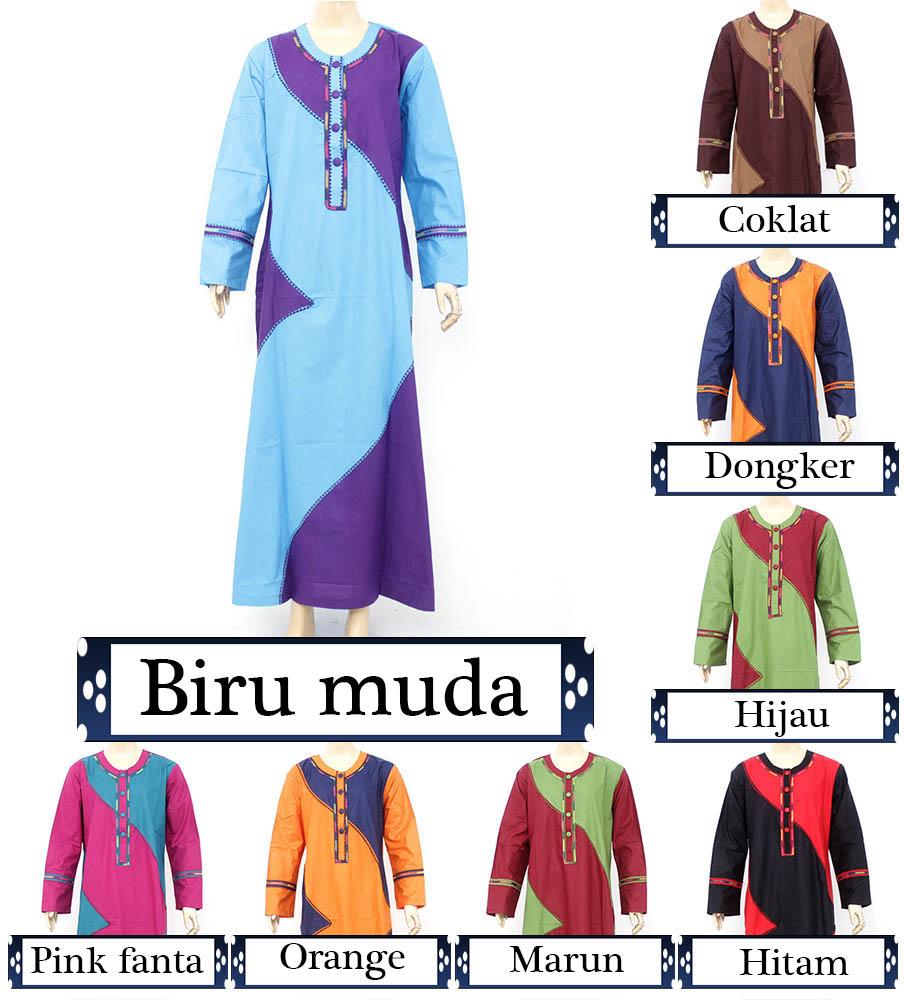 Grosir Jilbab Modern