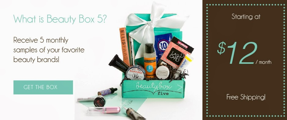 beauty box 5 program