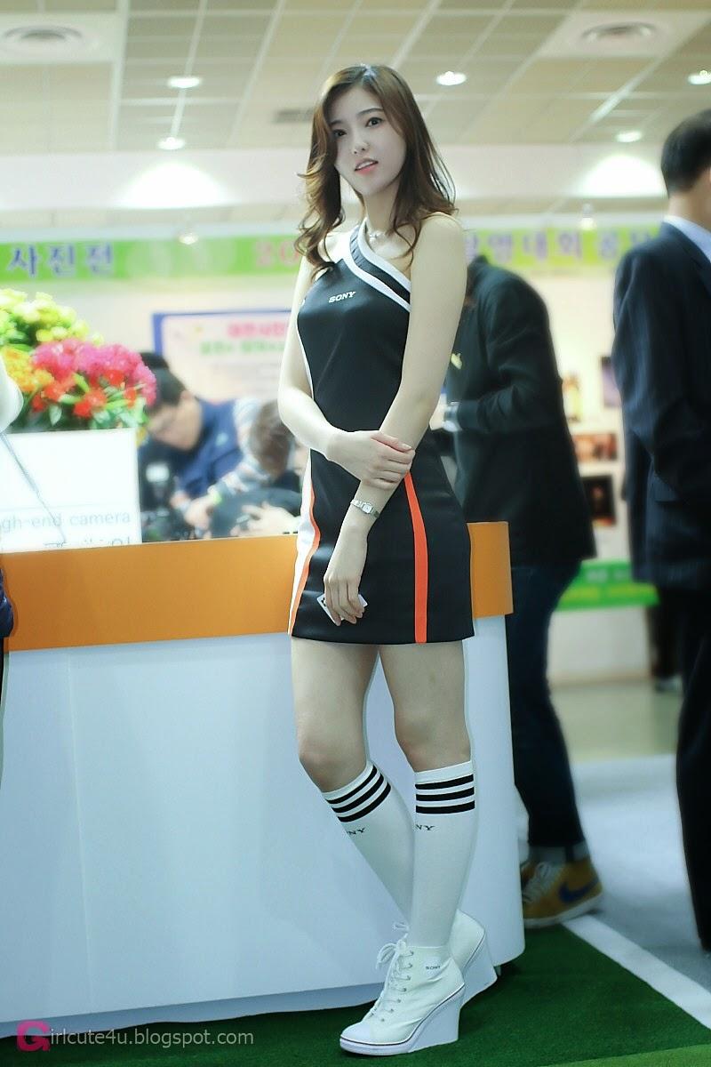 5 Kim Bo Ra - P&I 2014 - very cute asian girl-girlcute4u.blogspot.com