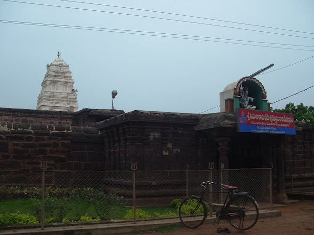 Samalkota temple