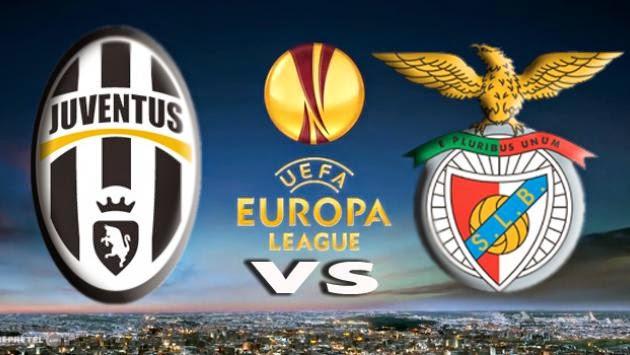 Juve vs Benfica