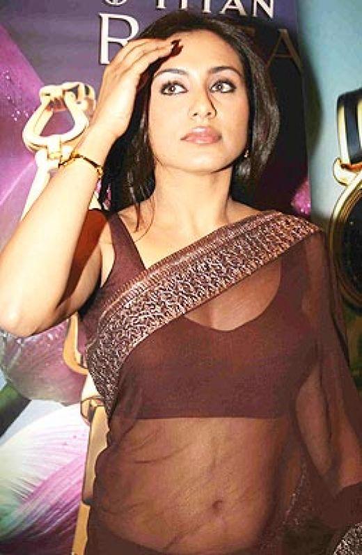 Rani Mukherjee Hot Pics - Actress One | Actress Photos | Actress Hot