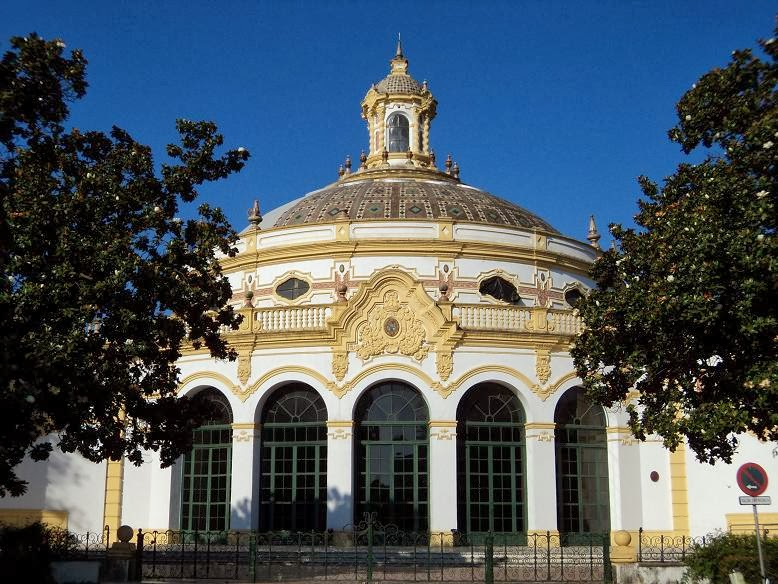 Cultura de sevilla el greco en la casa de los poetas y - La casa de los uniformes sevilla ...