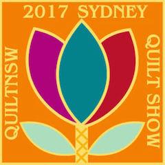 Sydney Quilt Show