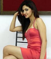 Reyhna, Malhotra, Hot, Photo, Shoot, Pics, cleavage show