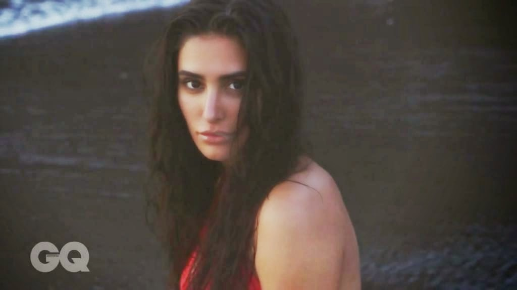 Nargis Fakhri sizzles on the August issue of 'Marie Claire ...