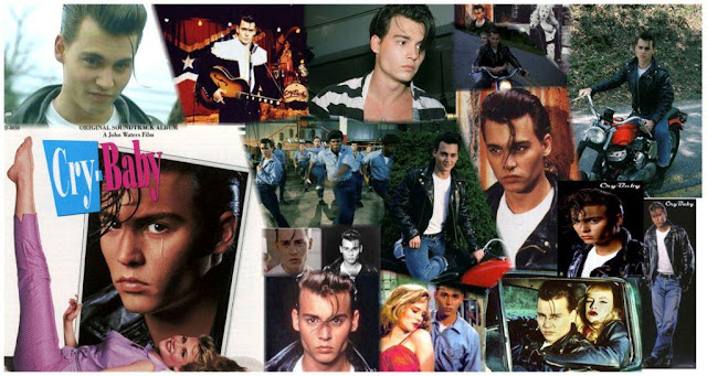 Cry Baby, pelicula kitsch 3