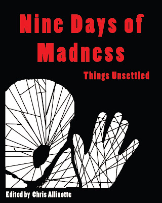 9 Days of Madness: The eBook