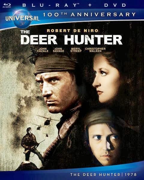 The Deer Hunter (El Francotirador)(1978) m720p BRRip 3.4GB mkv Dual Audio 5.1 ch