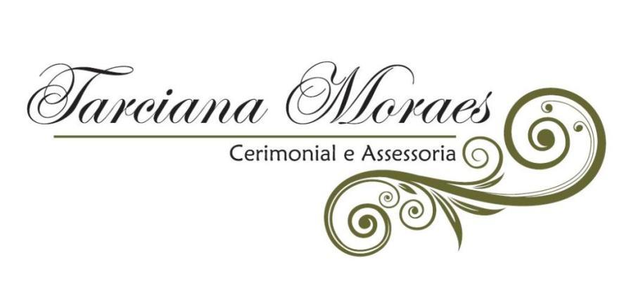 Tarciana Moraes Cerimonial & Assessoria