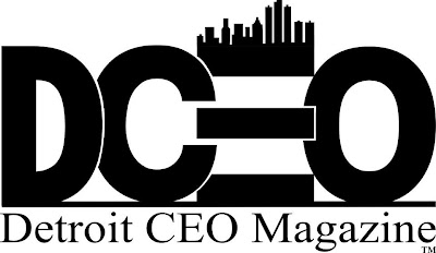 Detroit CEO Magazine