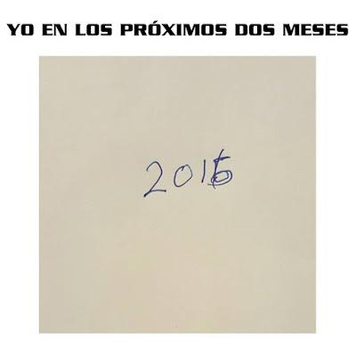 2015/2016 Humor