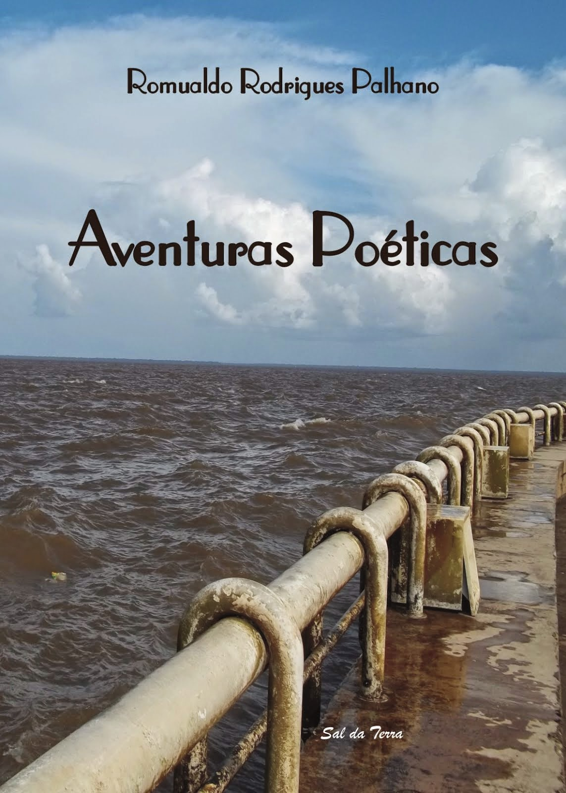 Aventuras Poéticas
