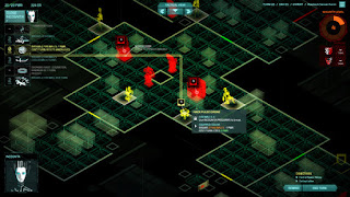 Download - Invisible Inc Contingency Plan - PC - [Torrent]