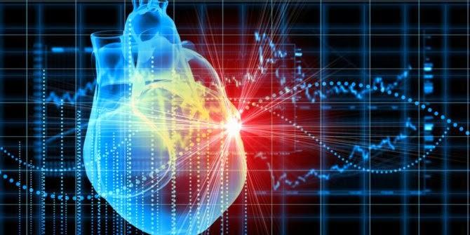 5 Penyakit Jantung Paling Mematikan Di Dunia