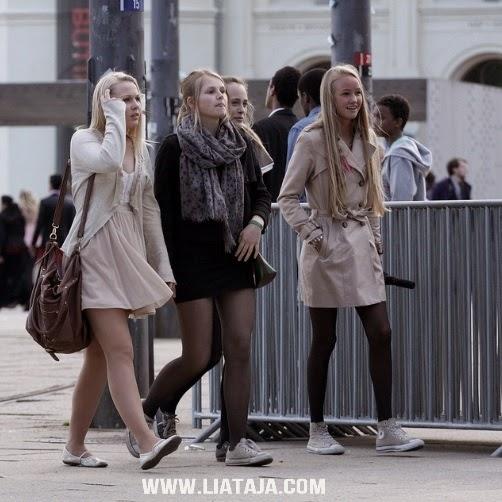 Cewek Cantik Dari Scandinavia | liataja.com