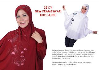 Katalog Jilbab Praktis Meidiani Ramadhan 2012 Halaman 8