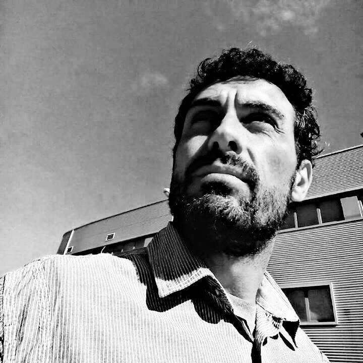 Isaac Pachón Zamora (Badalona, 1978)