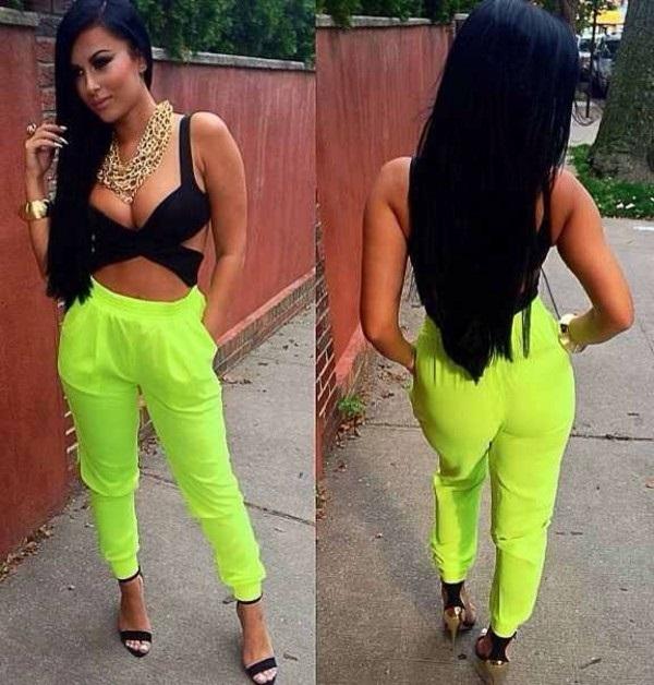 imagenes pantalones de moda - Jeans y pantalones Falabella