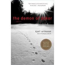 The Demon Of Dakar By Kjell Eriksson