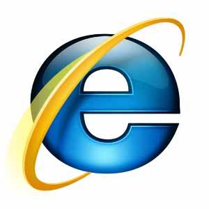 Jerman Gesa Henti Guna Internet Explorer