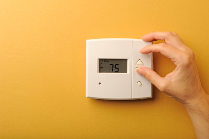 Recommended Programmable Thermostat Settings For Winter In