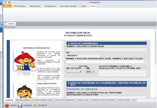 formulario 605 v4