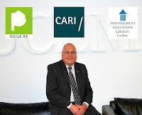 Dr. Miguel Ángel MEDINA CASABELLA, MSM, MBA, MHSA .·.