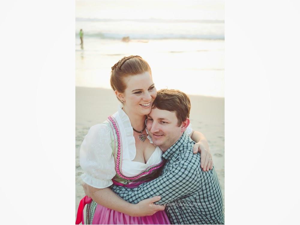 DK Photography LASTBLOG-083 Natalie & Jan's Engagement Shoot { German Style }  Cape Town Wedding photographer