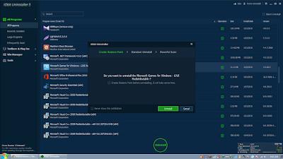 iObit Uninstaller 5.0