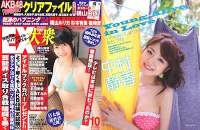 EX Taishuu 2011 No.10
