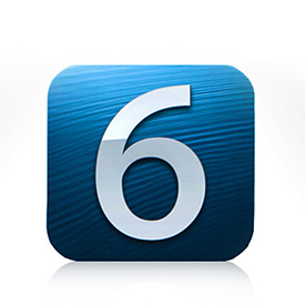iOS 6.0.1 Expected in 'Coming Weeks'