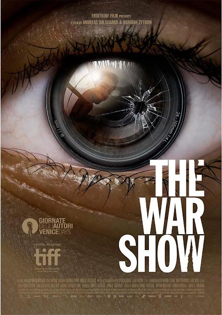 The War Show (2016) ταινιες online seires xrysoi greek subs