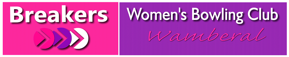 Breakers Womens Bowling Club Wamberal