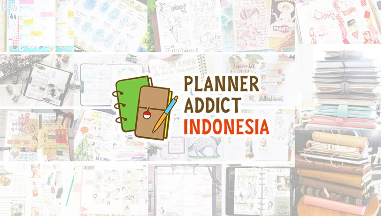 Planner Addict Indonesia